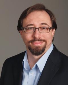 Kevin Rabas