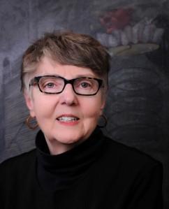 Photo of Barbara Waterman-Peters